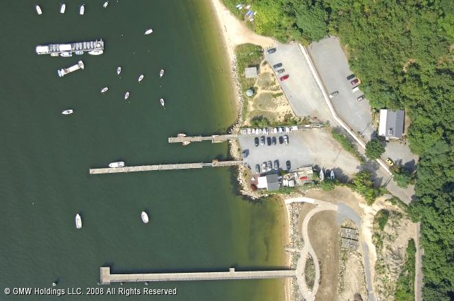 Setauket Yacht Club