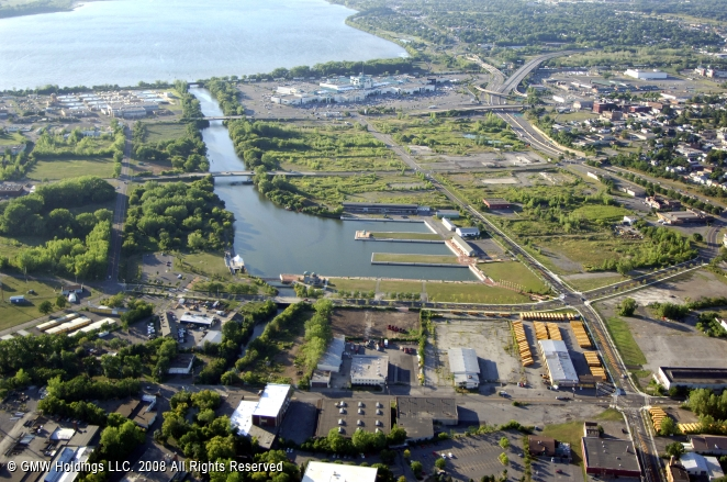 Syracuse (NY) United States  City new picture : Syracuse Inner Harbor, Syracuse, New York, United States