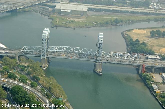 Triborough Bridge - Manhattan