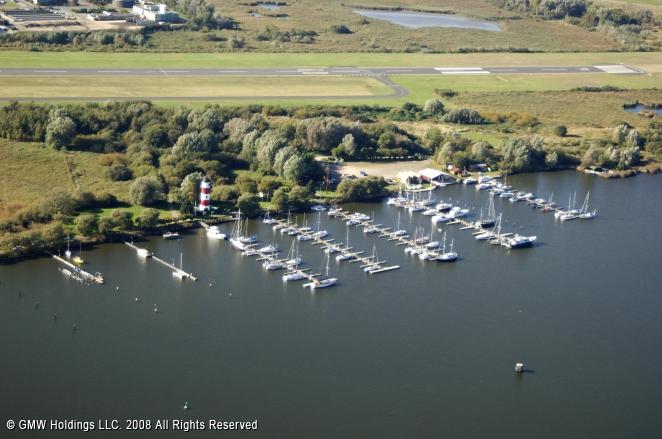 Bremerhaven North Yacht Club