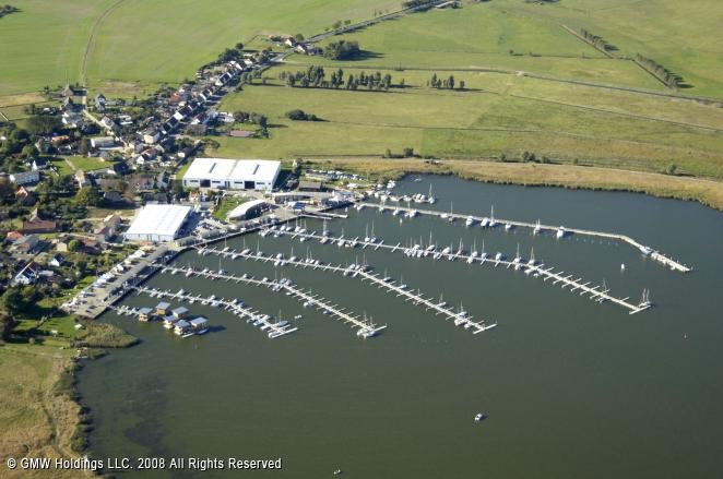 Kroslin Harbour
