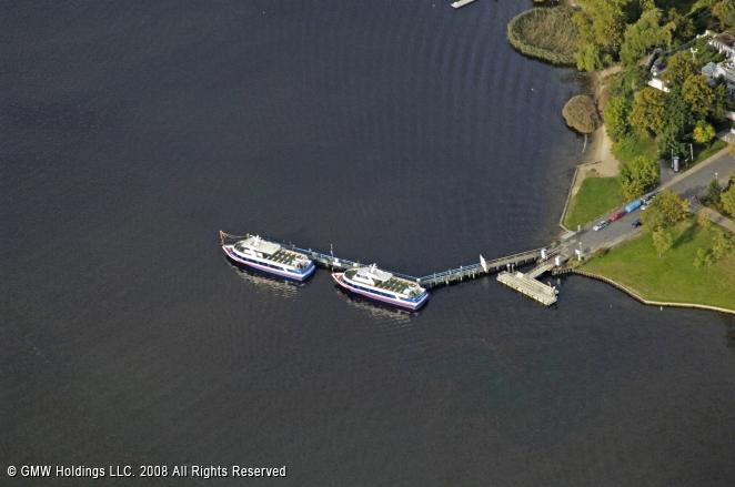 Rostock Ferry Terminal