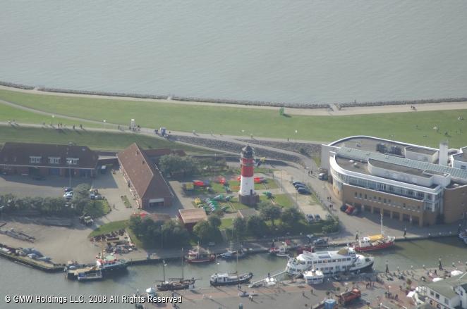 Busum Lighthouse
