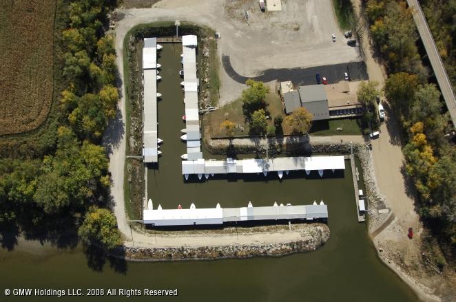 Spring Valley Boat Club