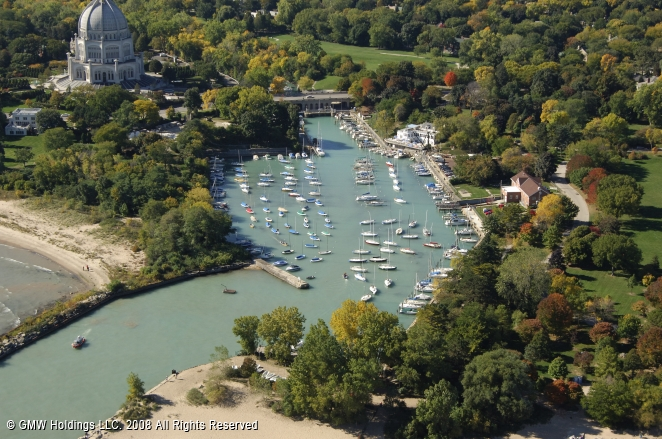 Wilmette Harbor Association