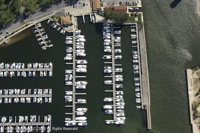 Washington Park Marina
