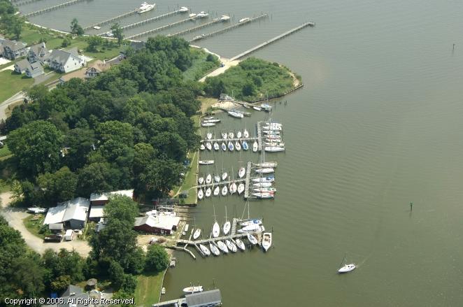 Blue Water Marina