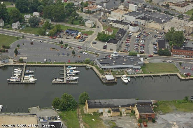 Salisbury (MD) United States  City pictures : Brew River Restaurant, Salisbury, Maryland, United States