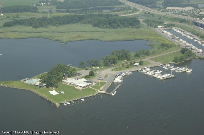 Kent Island Yacht Club