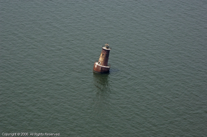 Sharps Island Lighthouse