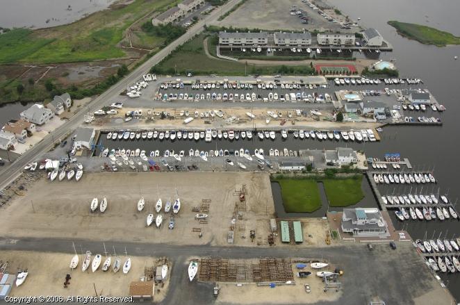 Bob's Bay Marina