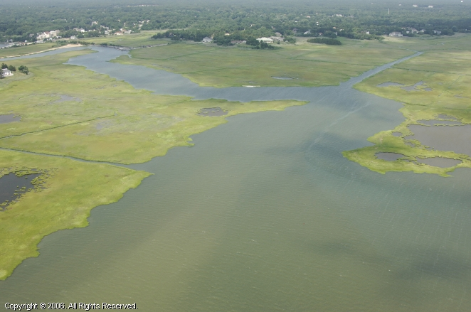 Absecon (NJ) United States  city pictures gallery : Absecon Creek Inlet, Absecon, New Jersey, United States