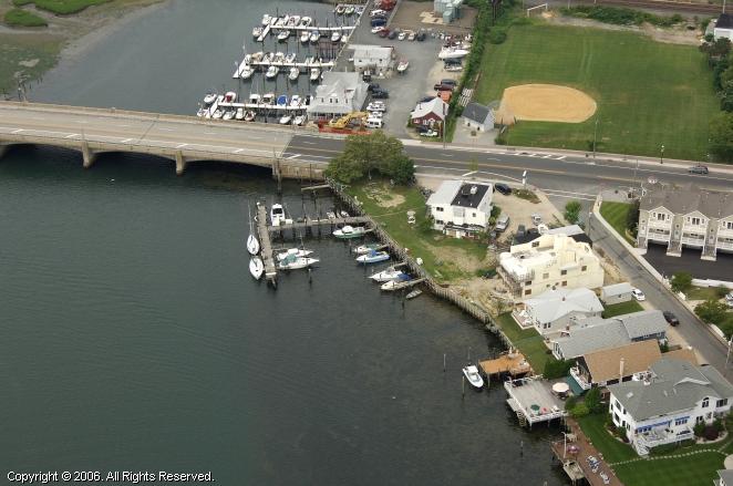 Avon Fishing Basin Inc