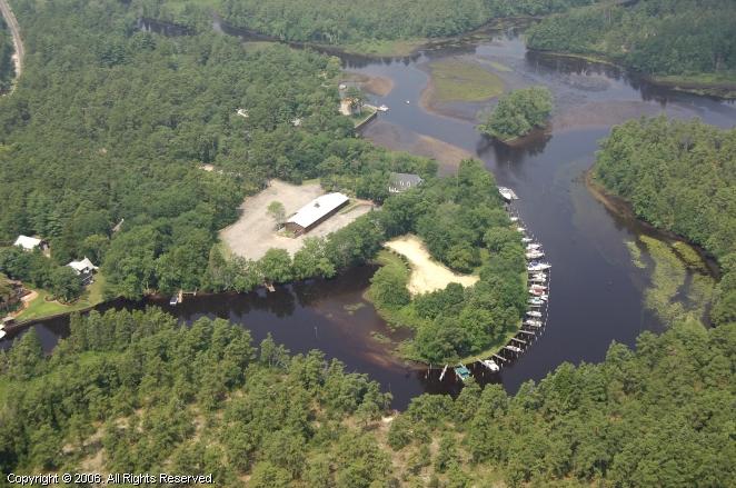 Hammonton (NJ) United States  City new picture : Fork's Landing Marina in Hammonton, New Jersey, United States