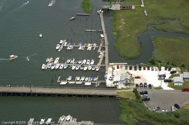 Grassy Sound Marina