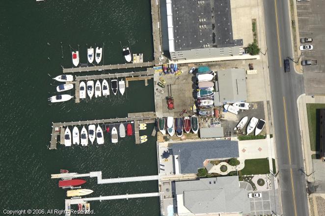 Jolly Roger Marina
