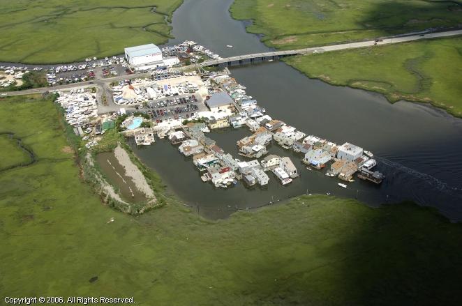Sea Village Marina