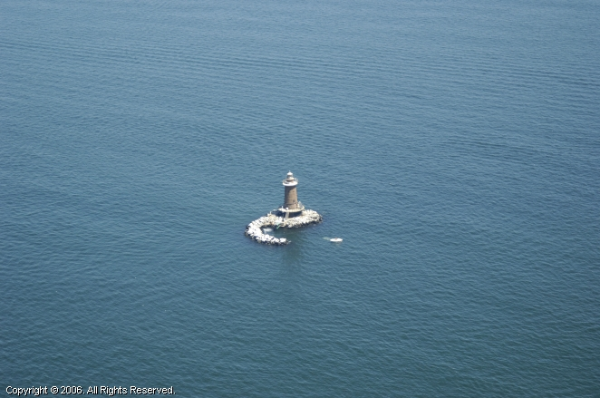 West Bank Lighthouse