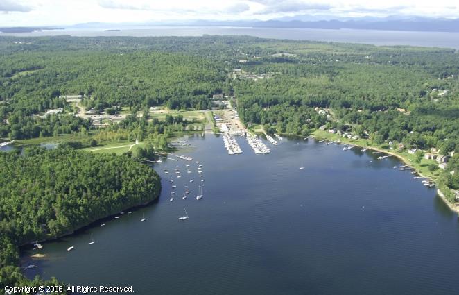 Colchester (VT) United States  city images : Champlain Marina in Colchester, Vermont, United States