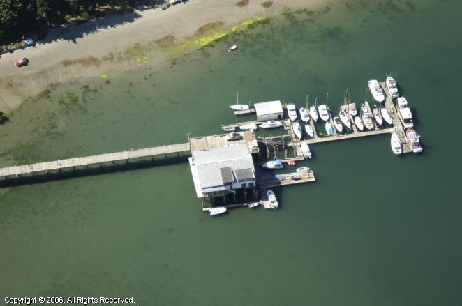 Lakebay Marina
