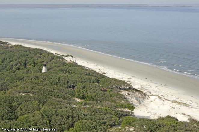 Little Cumberland Island Lighthouse