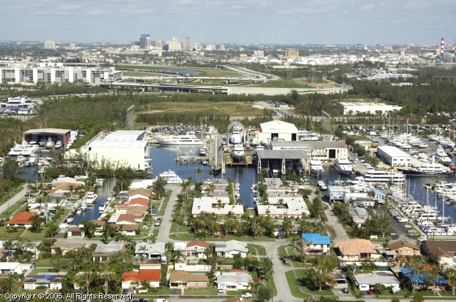 Derecktor of Florida