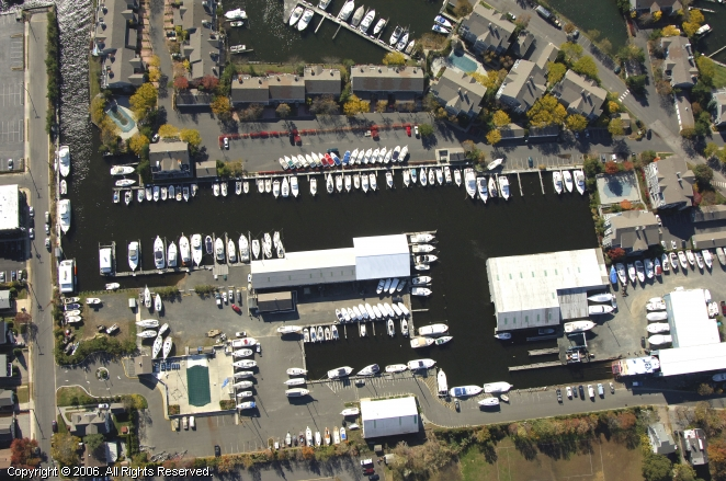 Johnson Brothers Boat Works