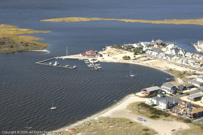 Lavallette yacht club in lavallette new jersey united states for Lavallette nj