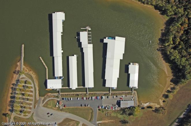 Cadiz (KY) United States  city photos : Prizer Point Marina in Cadiz, Kentucky, United States