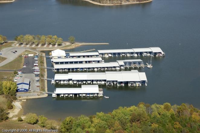 Cadiz (KY) United States  city images : Prizer Point Marina in Cadiz, Kentucky, United States
