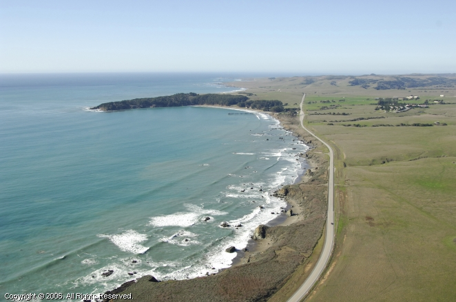 San Simeon (CA) United States  city pictures gallery : San Simeon, , California, United States