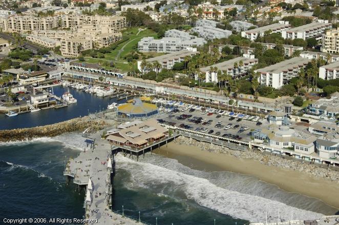 N Harbor Drive Redondo Beach Ca