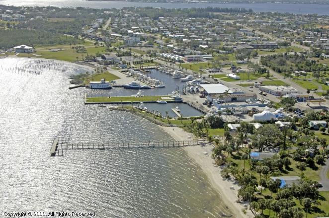 Jensen Beach (FL) United States  city photos : Four Fish Marina in Jensen Beach, Florida, United States