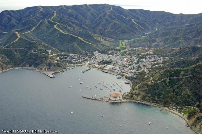 Avalon bay catalina island california united states for Catalina bay
