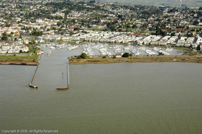 Benicia (CA) United States  city photos : Benicia Marina in Benicia, California, United States