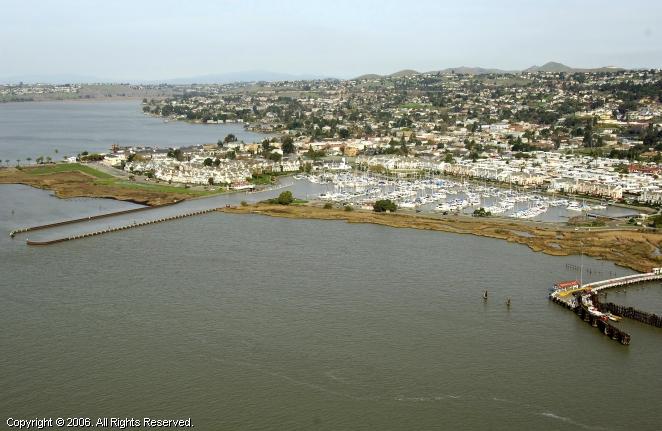 Benicia (CA) United States  city photos gallery : Benicia Marina in Benicia, California, United States