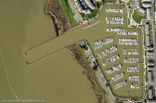 Benicia (CA) United States  city pictures gallery : Benicia Marina in Benicia, California, United States