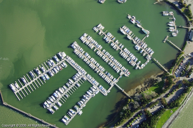 Emeryville (CA) United States  city photos gallery : Emeryville Marina in Emeryville, California, United States