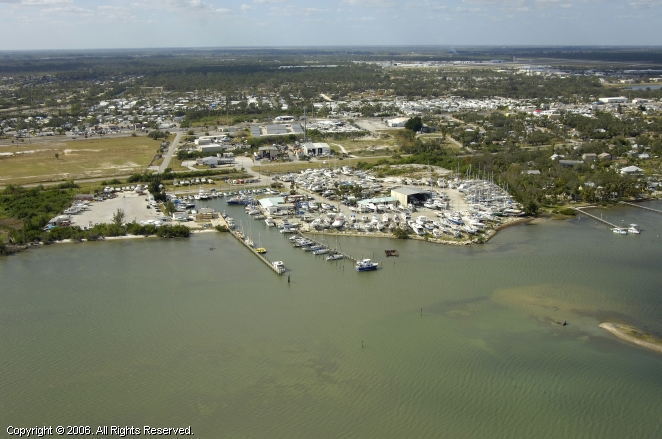 Riverside (AL) United States  city pictures gallery : Riverside Marina Fort Pierce in Ft Pierce, Florida, United States ...