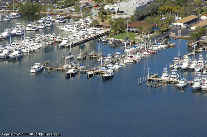 Coconut Grove (FL) United States  City pictures : Biscayne Bay Yacht Club in Coconut Grove, Florida, United States