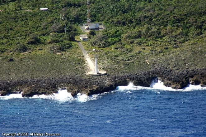 Galina Point Lighthouse