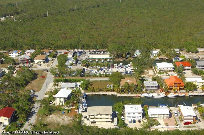 Garden Cove Marina