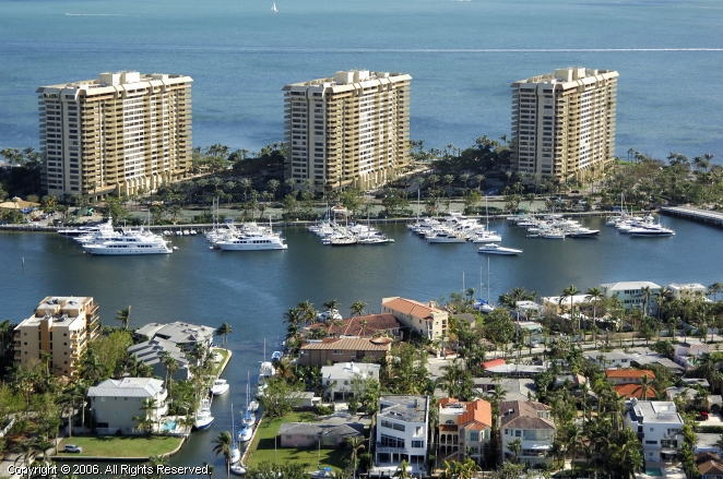 Coconut Grove (FL) United States  City new picture : Grove Isle Marina in Coconut Grove, Florida, United States