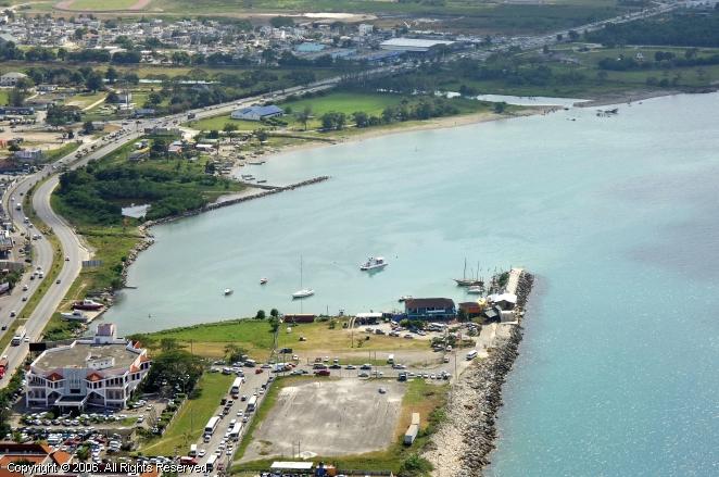 Montego Bay Marine Park