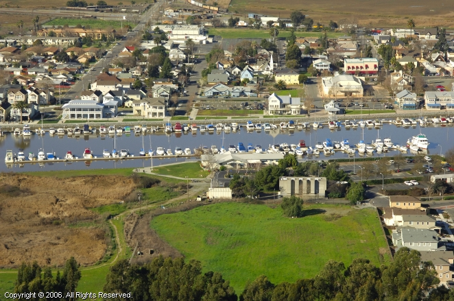 Suisun City (CA) United States  City pictures : Solano Yacht Club in Suisun City, California, United States
