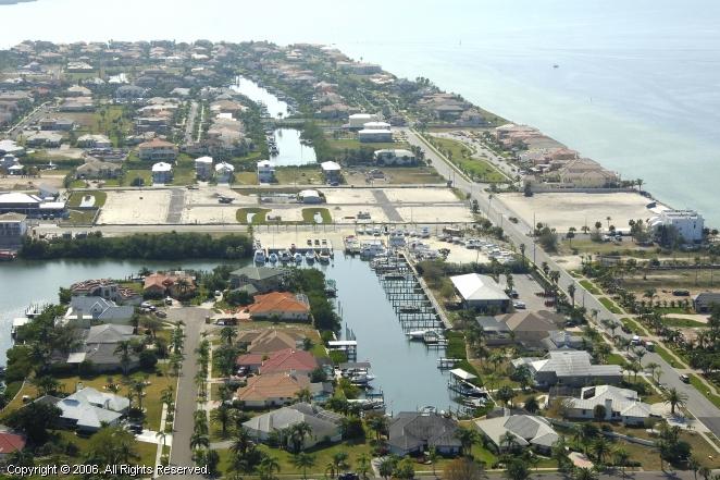 Apollo Beach Marina