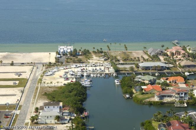 Marina Apollo Beach Florida