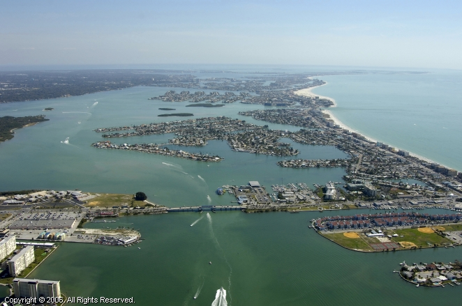 Treasure Island Resort And Marina Florida