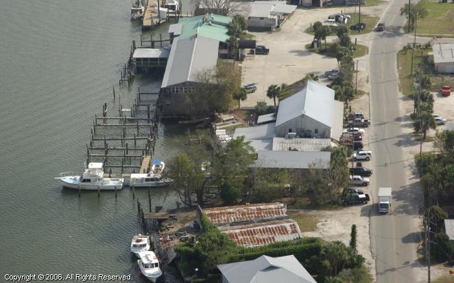 Apalachicola (FL) United States  City new picture : Boss Oyster Restaurant, Apalachicola, Florida, United States