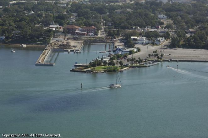 Clearwater Bay Marina